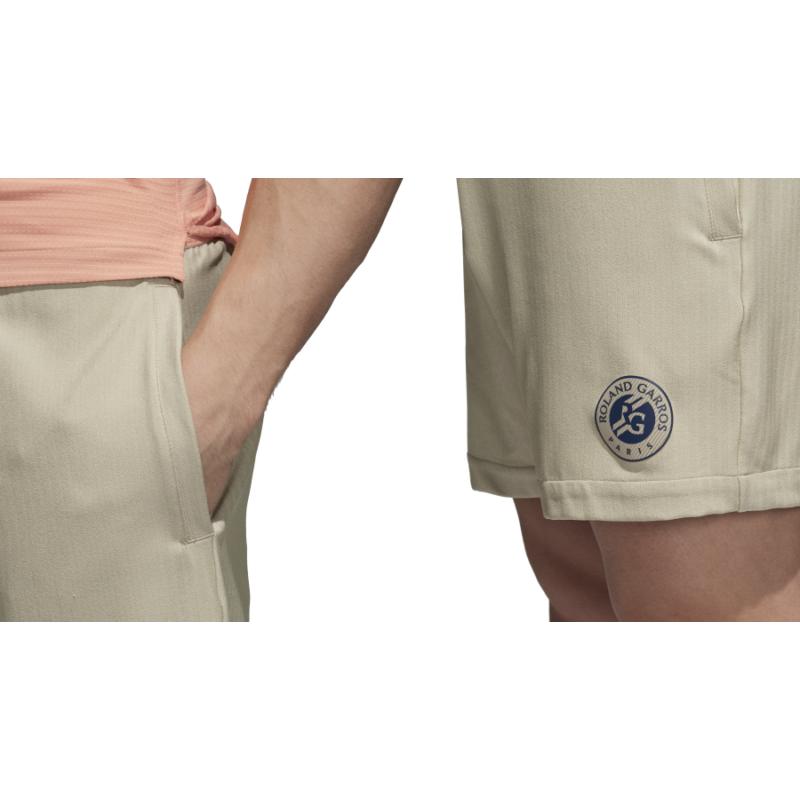 adidas RG Short Ecru Tint férfi rövidnadrág zoom képe