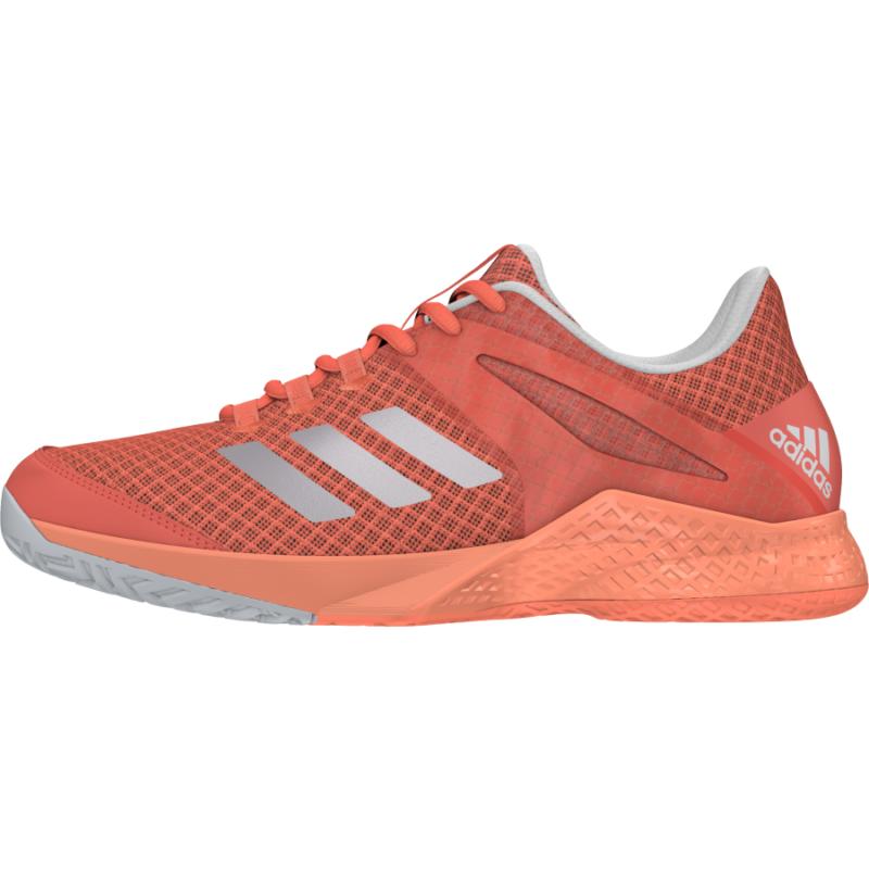adidas Adizero Club W (női) teniszcipő oldalnézeti képe