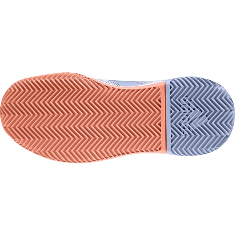 adidas Adizero Defiant Bounce teniszcipő talpa