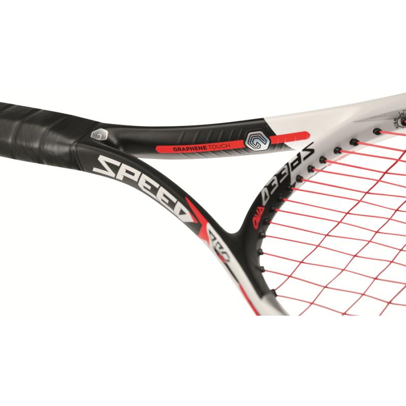 Head Graphene Touch Speed Pro tesztütő