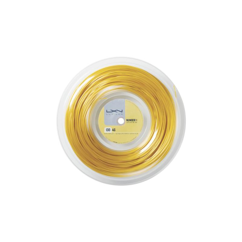 Luxilon 4G 200m teniszhúr