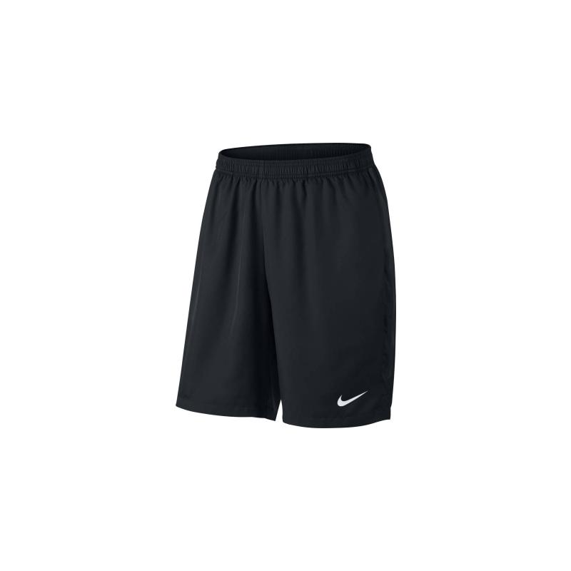 Nike Dry 9IN férfi rövidnadrág fekete