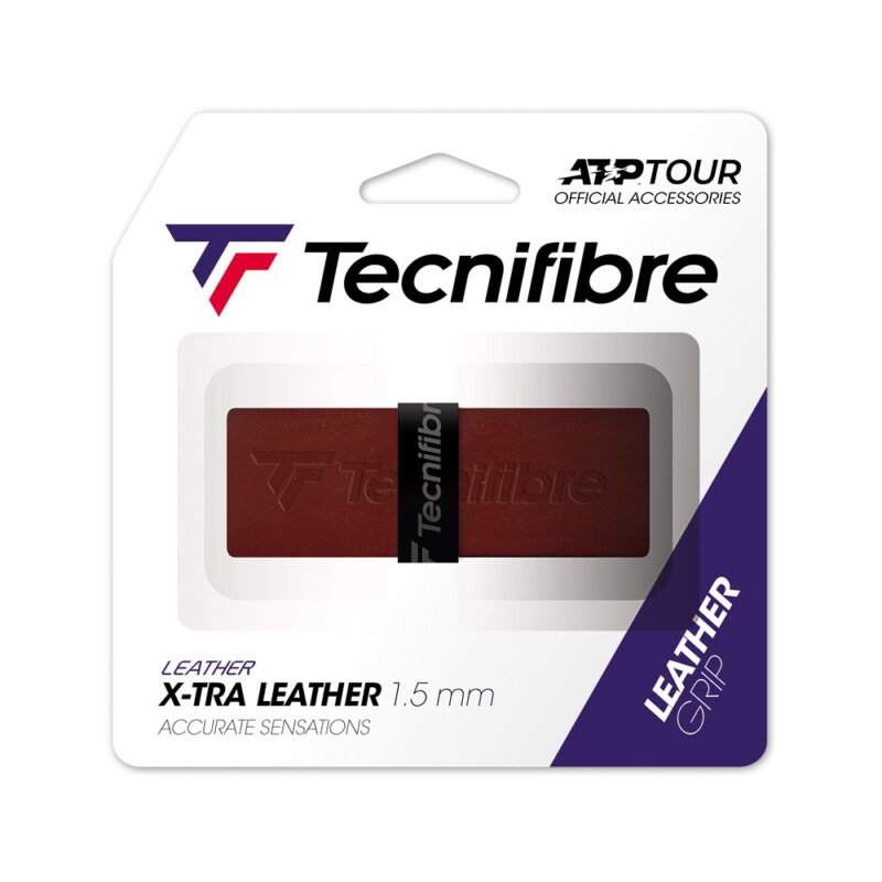 Tecnifibre Leather / Bőr alapgrip