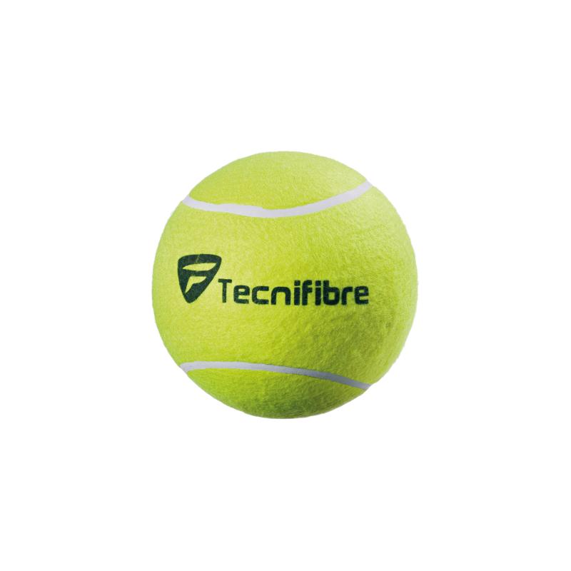 Tecnifibre aláírásgyűjtő labda