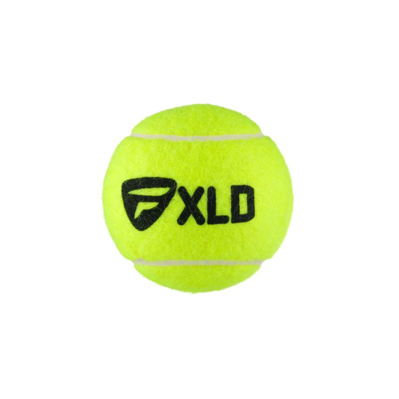 Tecnifibre XLD teniszlabda (4db/tubus)
