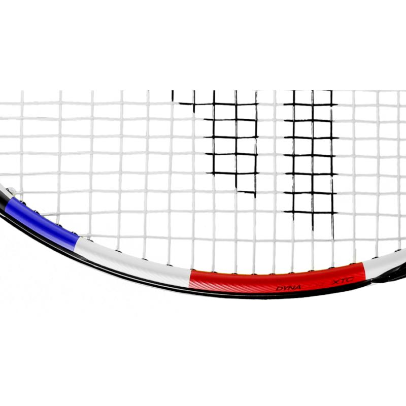 Tecnifibre TF40 315 tesztütő