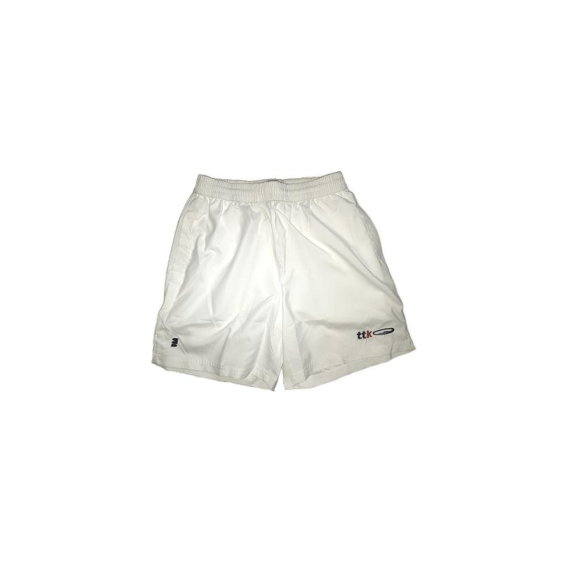 ttk Micro Basic feher rövidnadrág (short)
