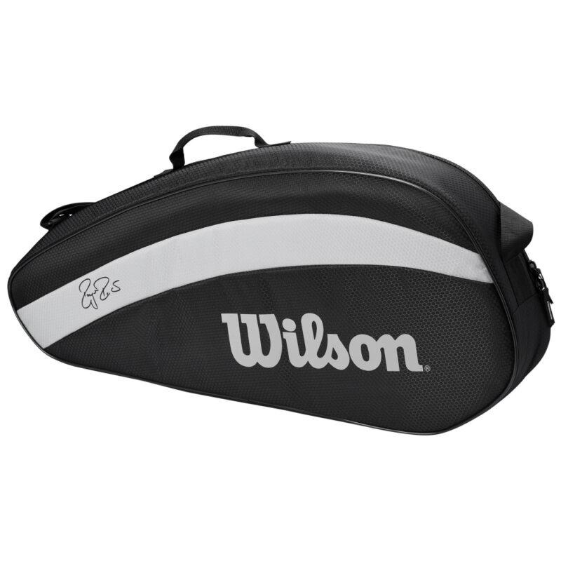Wilson RF Team 3 ütőtáska