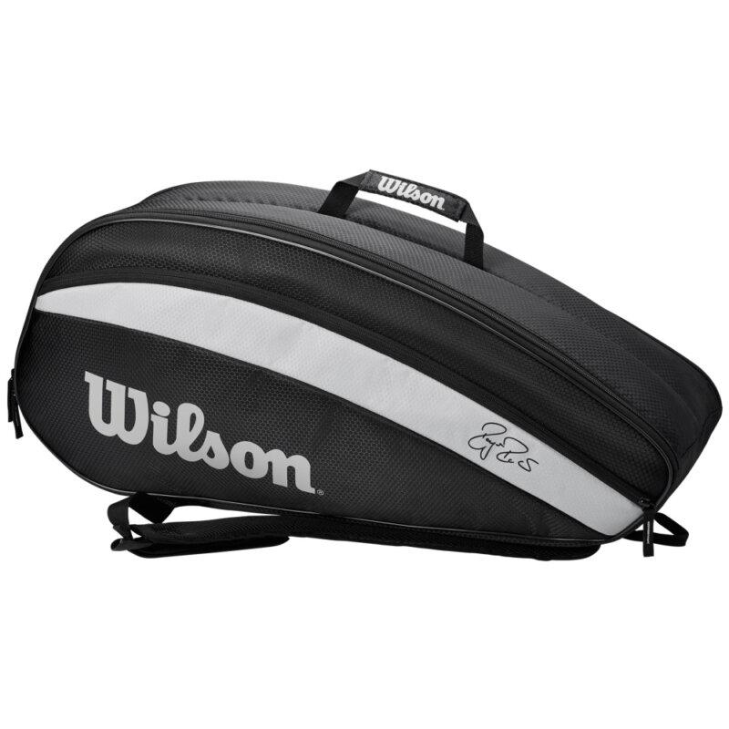 Wilson RF Team 6 ütőtáska