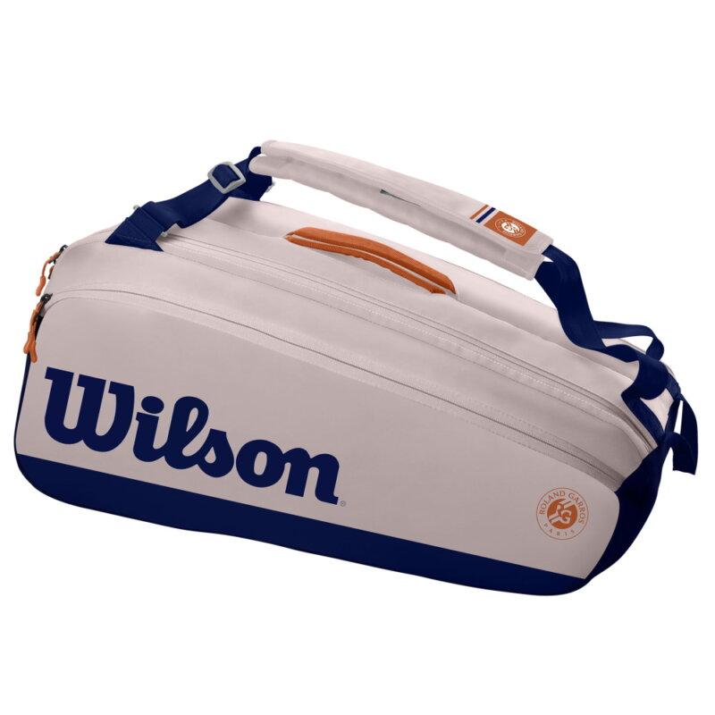 Wilson RG Premium 9PK ütőtáska