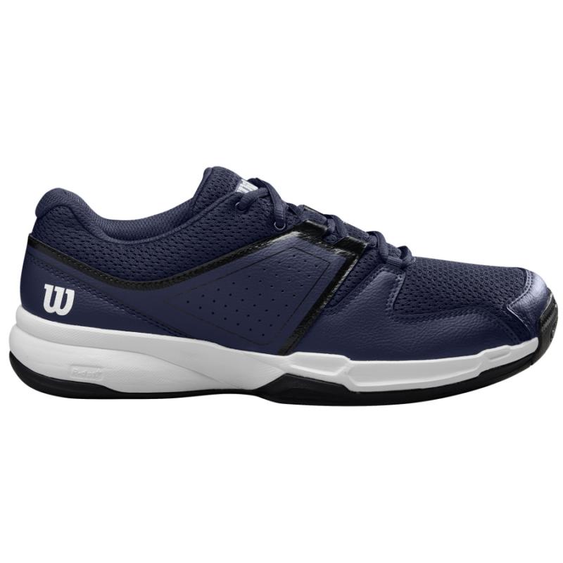 Wilson Court Zone kék teniszcipő