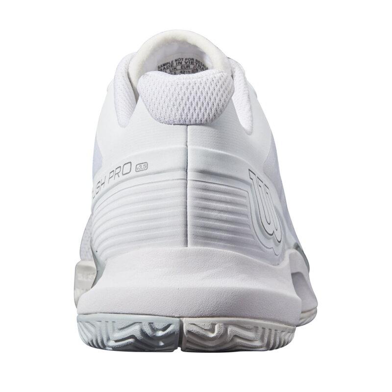 Wilson Rush Pro 3.5  fehér teniszcipő