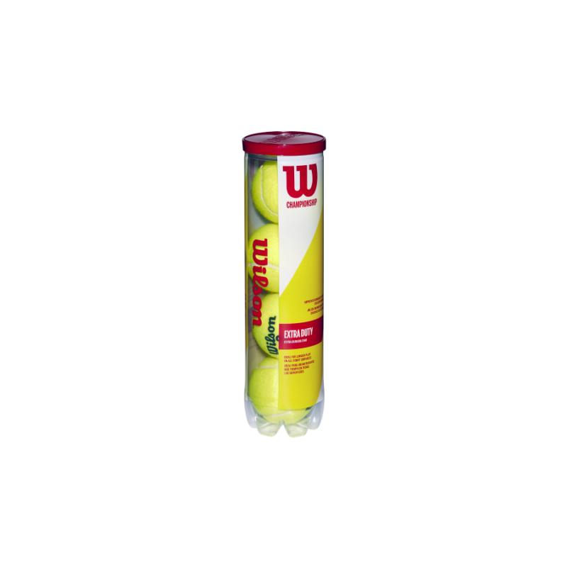 Wilson Championship (4 db/tubus) teniszlabda