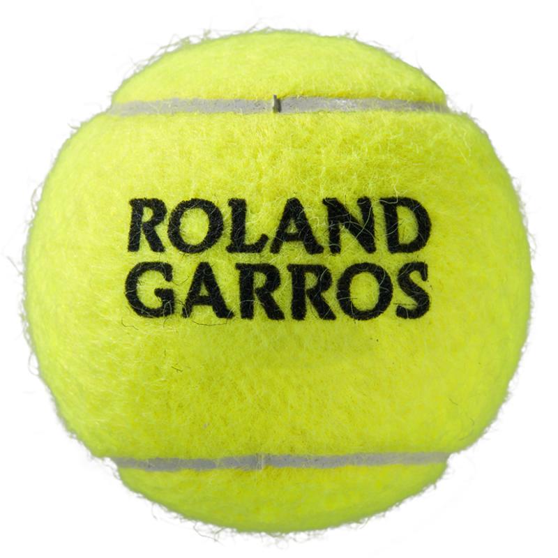 Wilson Roland Garros Allcourt (4 db/tubus) teniszlabda