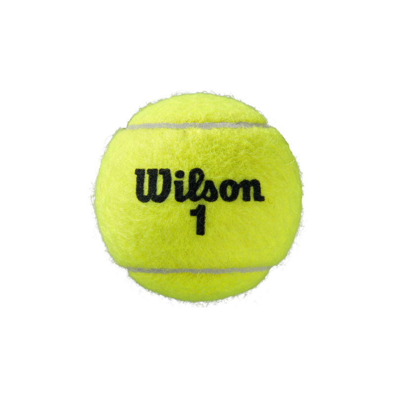 Wilson Roland Garros Clay (4 db/tubus) teniszlabda