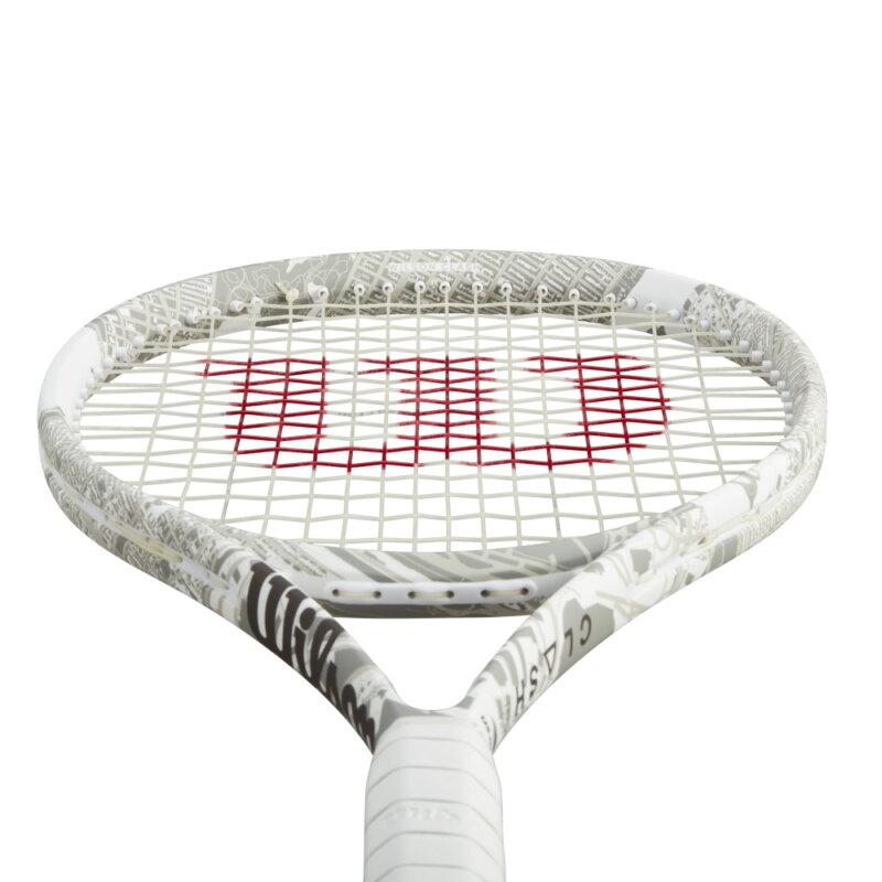 Wilson Clash 100 US Open teniszütő