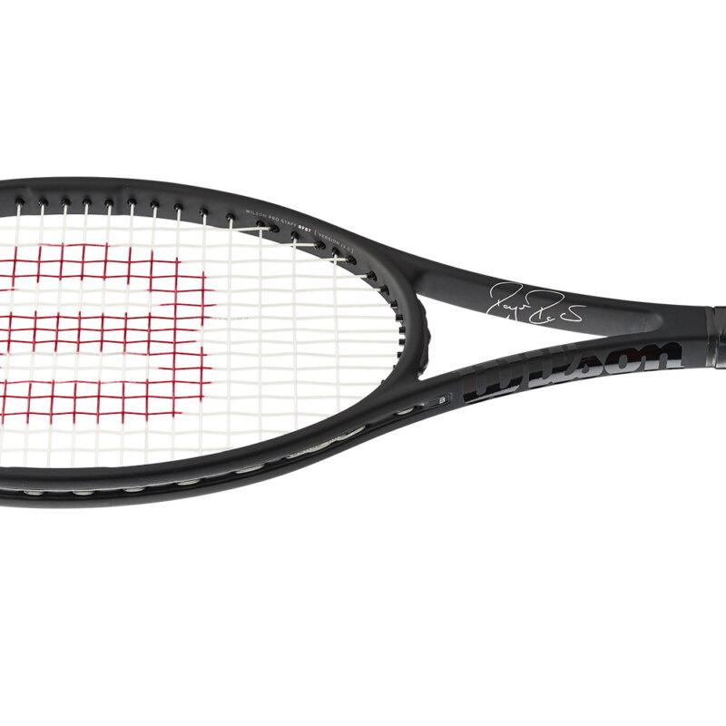 Wilson Pro Staff RF97 v13 Autograph teniszütő