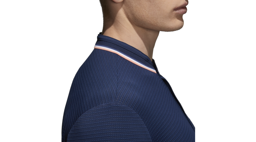 58f60d0de6 adidas RG CLMCHLL Polo Collegiate Navy férfi pólóing zoom képe