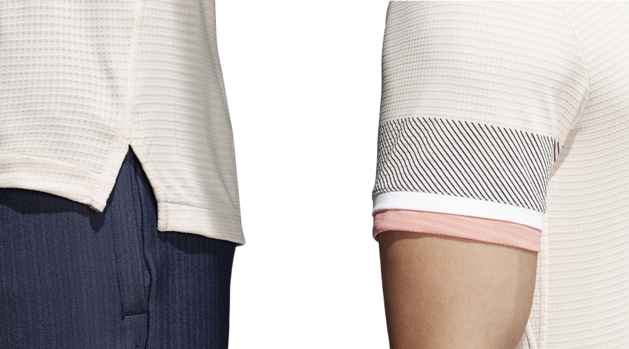 e6ce104821 adidas RG CLMCHLL Tee Ecru Tint férfi pólóing zoom képe